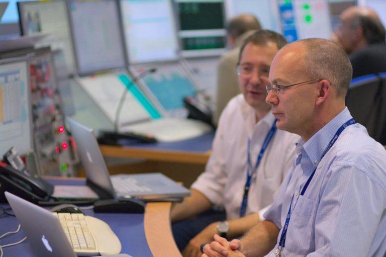 Krizni centri i operativne procedure