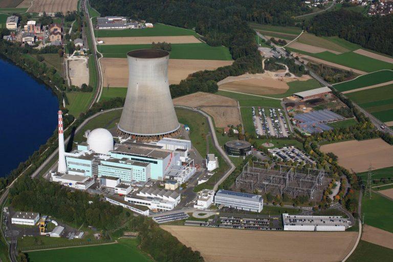 Inženjerske usluge u nuklearnoj elektrani