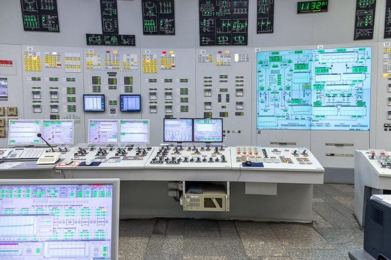 Procjene sigurnosti nuklearnih postrojenja