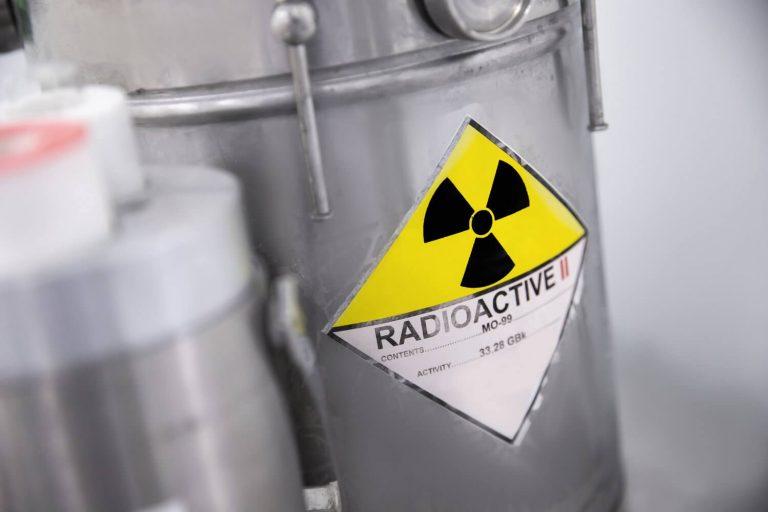 Zbrinjavanje radioaktivnog otpada i razgradnja